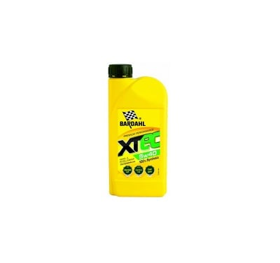 Масло Bardahl - XTEC 5W40 - BAR-36343