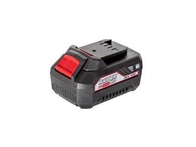 Акумулаторна батерия 4,0 AH RAIDER RDP-R20