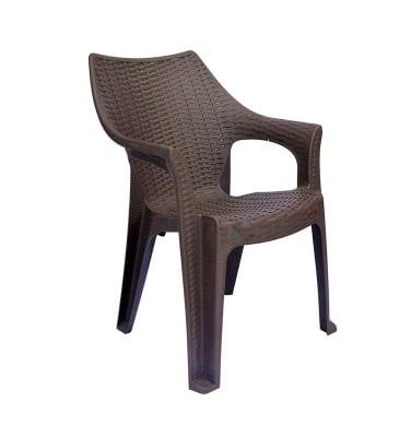 Стол- PVC ратан Polo