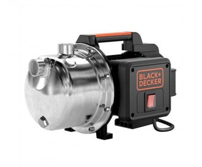 Самозасмукваща градинска помпа за вода BXGP1100XE  Black & Decker