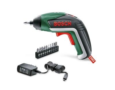 Акумулаторна отвертка IXO5 Bosch