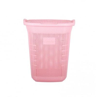 Кош за пране ратан