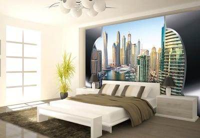 Фототапет Дубай