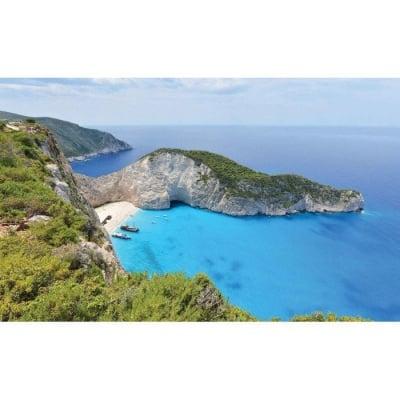 Фототапет Гърция