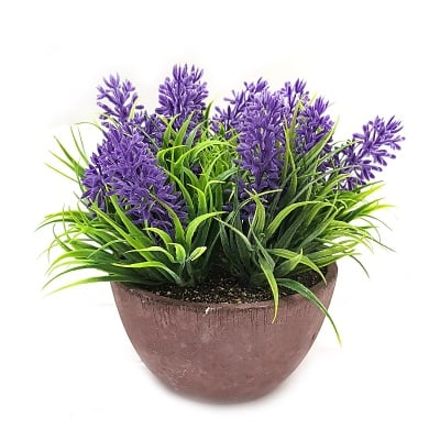 Изкуствено цвете - икебана