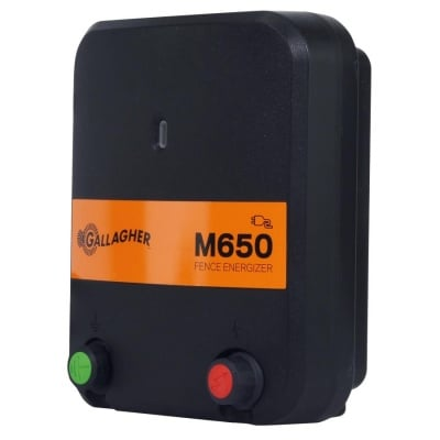 Мрежов електропастир Gallagher M650
