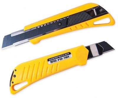 Макетен нож ABS FD-781 C