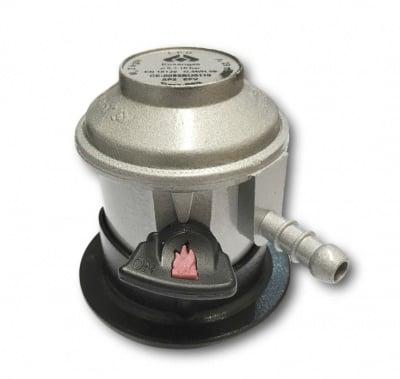 Редуцир вентил - ниско налягане  с предпазен клапан