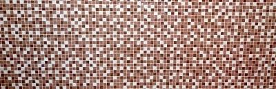 Фаянс Mosaico Marron  20 х 60 см