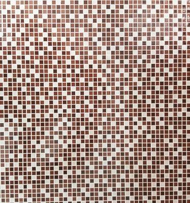 Теракот Mosaico Marron 33 х 33 см