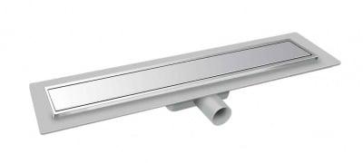 Линеен сифон 60 см  PVC въртяща основа MTS Mesateknik