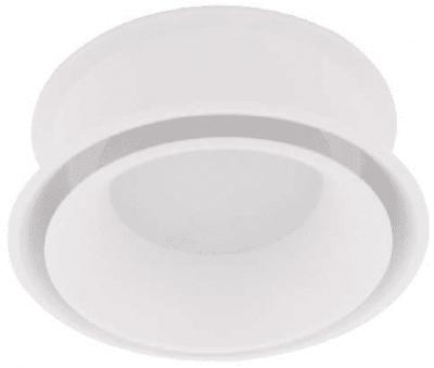 Луна за външен монтаж DONNA X1 GU10 IP 44 White - White