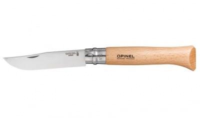 Сгъваем нож № 12 Inox Opinel