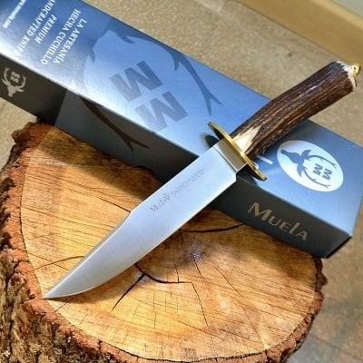 Ловен нож SARRIO 19A Muela Spain