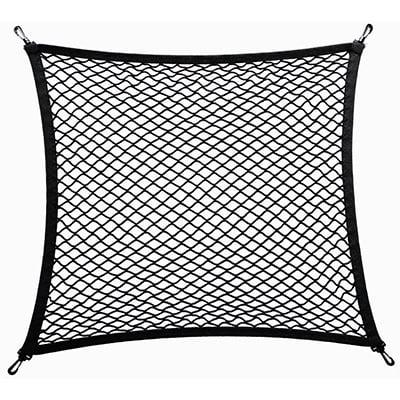 Мрежа за багажник или седалка -  85 х 30 см