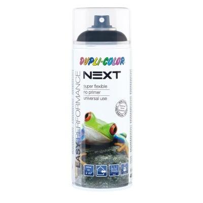 Спрей Dupli-Color NEXT - RAL 9005 мат 400 мл