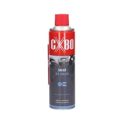 Грес за врати CX80 500 мл