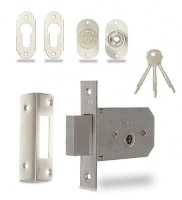 Брава ROKS 156F 5 ключа