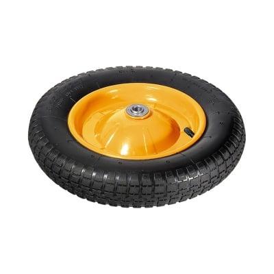Колело с пневматична гума 3.25/3.00 - 8; D - 360 мм Palisad