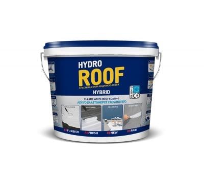 Хибридна UV хидроизолация за покриви Хидрозол ® Hydro Roof