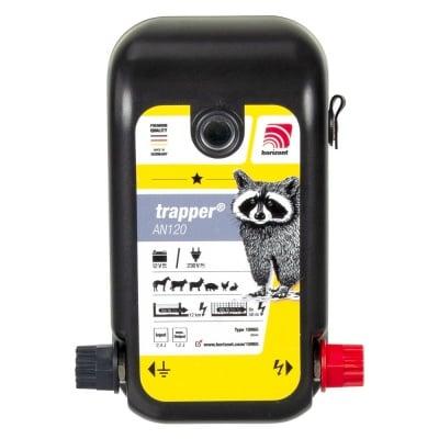 Комбиниран електропастир TRAPPER AN120
