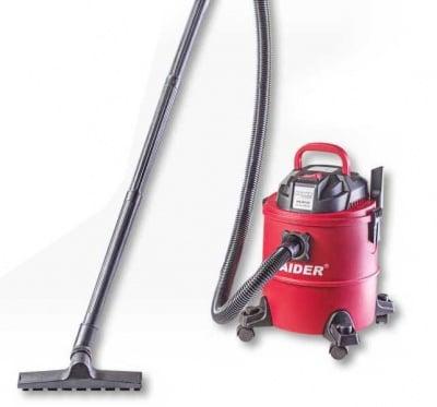 Прахосмукачка за сухо и мокро 1250W RD-WC09