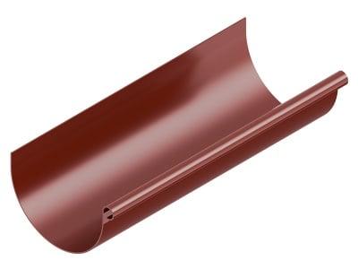 PVC улук LEXON 3 м - червен