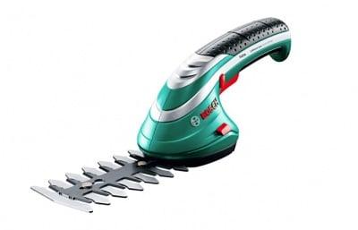 Aкумулаторна ножица за трева и храсти Bosch ISIO 3.6 V
