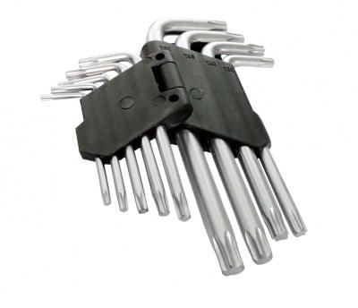Комплект ключове - Еврейска звезда KSH 409