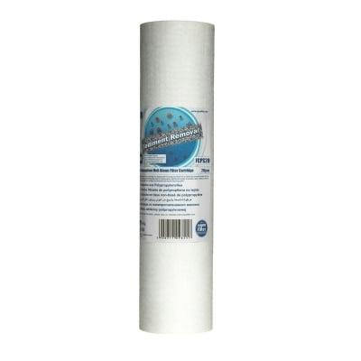 """Механичен филтър за вода от полипропиленови влакна FCPS 20 10"""""""