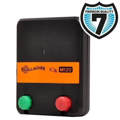 Мрежов електропастир Gallagher M120