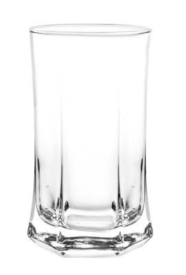Комплект високи чаши CRISTAR - VIVALDI