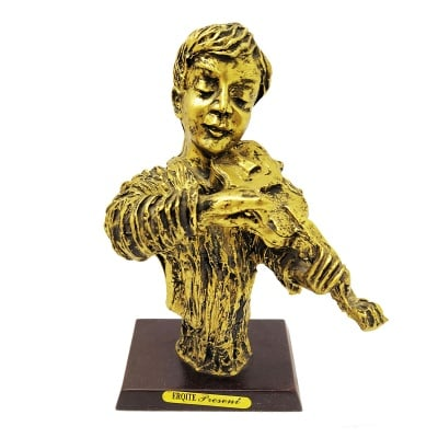 Статуетка - музикант