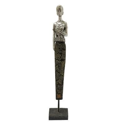 Статуетка - жена