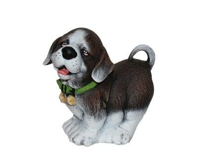 Керамична фигура-Кученце