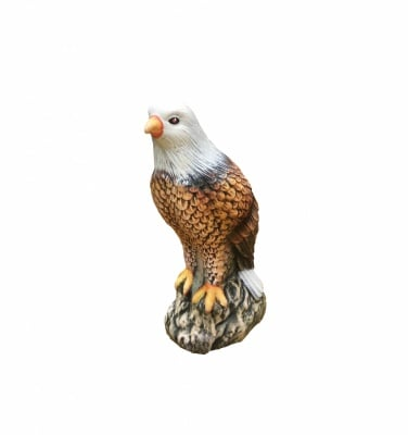 Керамична фигура -Орел