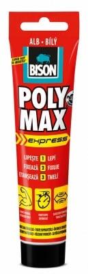Строително лепило Bison Poly Max Original Express