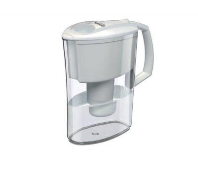 Филтрираща кана за вода с филтър 2.5 л. Aqua Select
