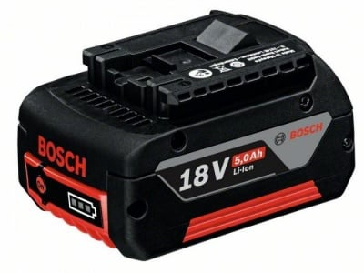 Акумулаторна батерия Bosch GBA 18V 5.0 Ah M-C