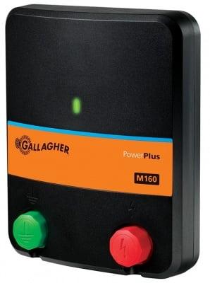 Мрежов електропастир Gallagher M160