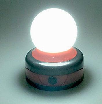 LED лампа за къмпинг 719