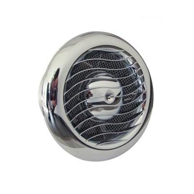 Аспиратор MMB CH 100/110 кръгъл с клапа