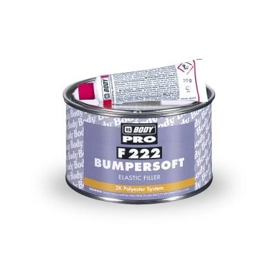 Кит пластмаса Bumpersoft HB BODY