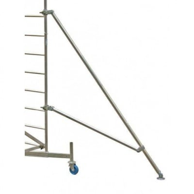 Опорен крак /стабилизатор/ за скеле CLIM TEC