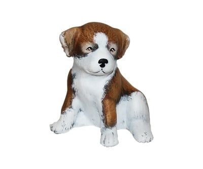 Керамична фигура -Куче