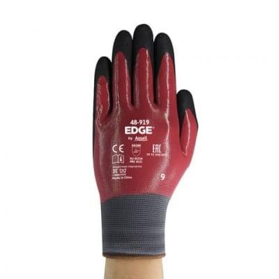 Ръкавици ANSELL EDGE 48 919