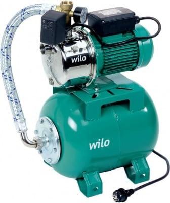 Хидрофор HWJ 204 EM/B - Wilo