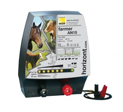 Комбиниран електропастир Horizont Farmer AN15