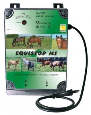 Мрежов електропастир EQUISTOP M1