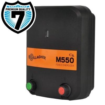 Мрежов електропастир Gallagher M550